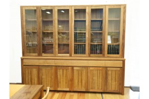 Australia Made Jessica Blackwood Bookcase