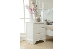 LA LUNE BEDSIDE TABLE