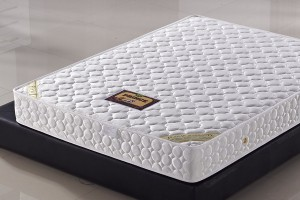 Extra Firm Innerspring Mattress, Prince SH880