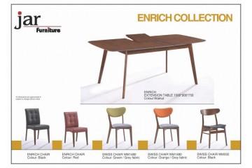 Swiss Chair WM502