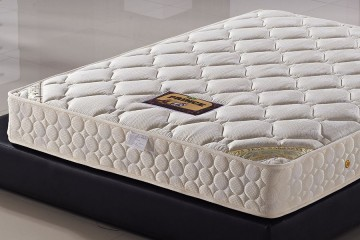Comfortable Medium Firm Innerspring Mattress, Prince SH888