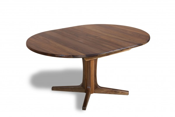 Lawson Solid Tasmanian Blackwood Extendable Dining table