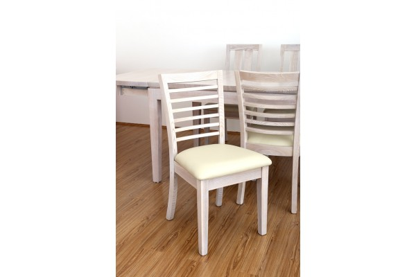Viva Hardwood Dining Chair