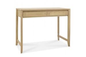 Bergen American Oak Desk