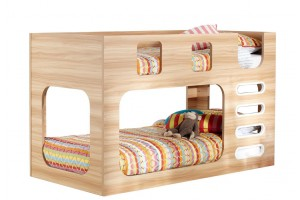 Saturn Lowline Bunk Bed