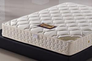 Comfortable Medium Firm Innerspring Mattress, Prince SH888