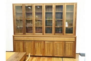 Australia Made Jessica Blackwood Bookcase