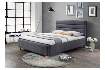 Miami King Single Drawer Bed