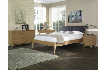 B & W Solid Wood Furniture - Bedroom Furniture, Buy Bedroom ...