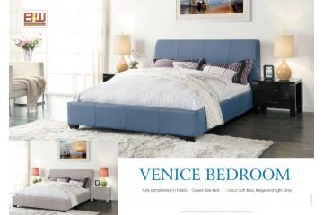 VENICE QUEEN BED