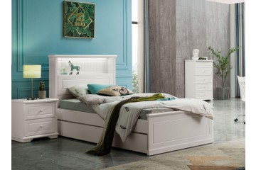 VANGOGH King Single Bed Frame