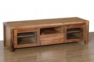 Jessica Blackwood TV Cabinet