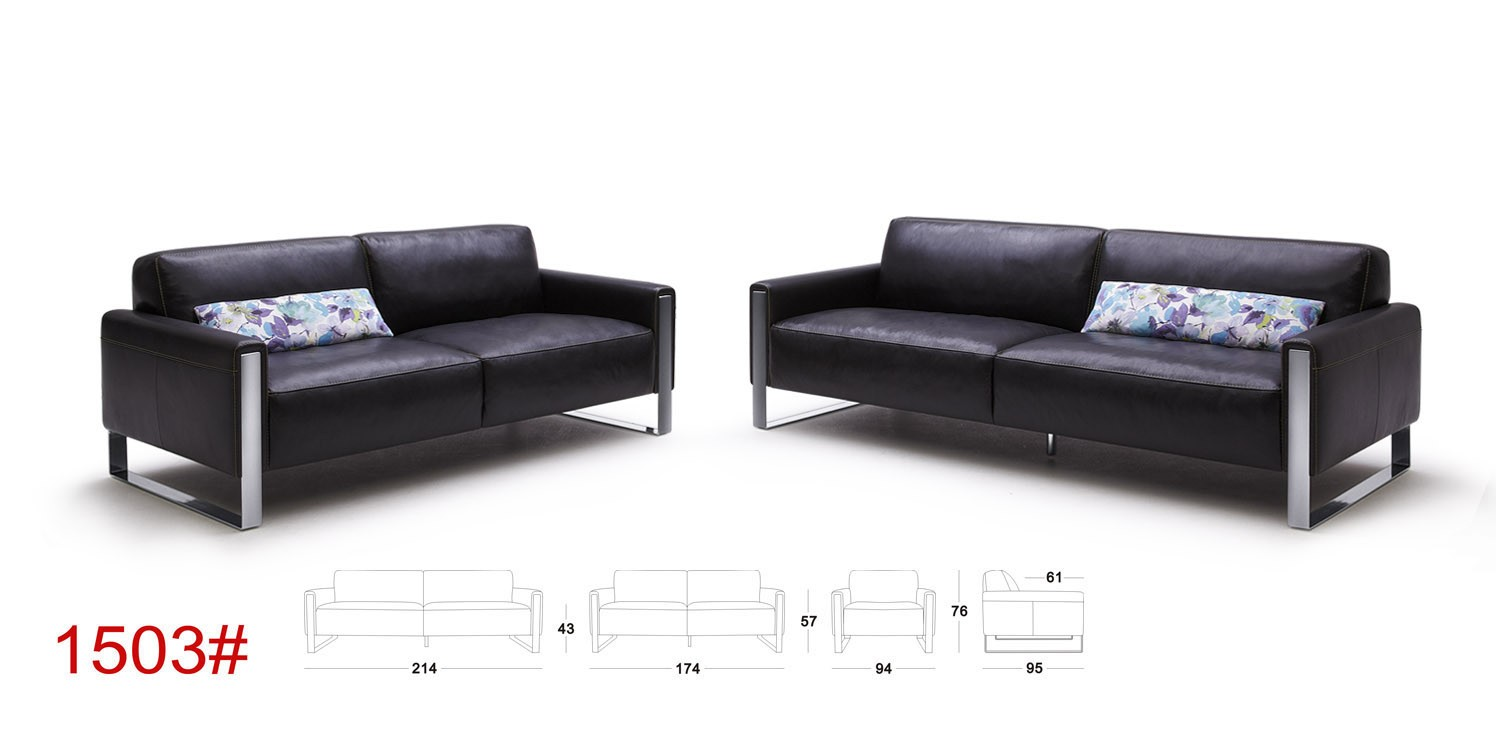 Vinci Full Leather Lounge,3+2, Limited stock