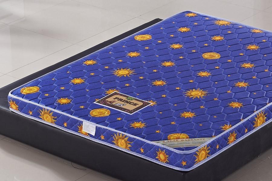 Budget Firm Innerspring Mattress (for Bunk Bed), Prince Mattress 4INCH