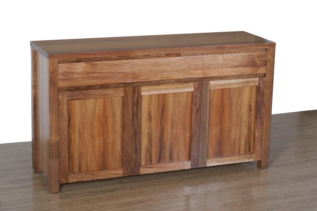 Bu0026W Solid Wood Furniture