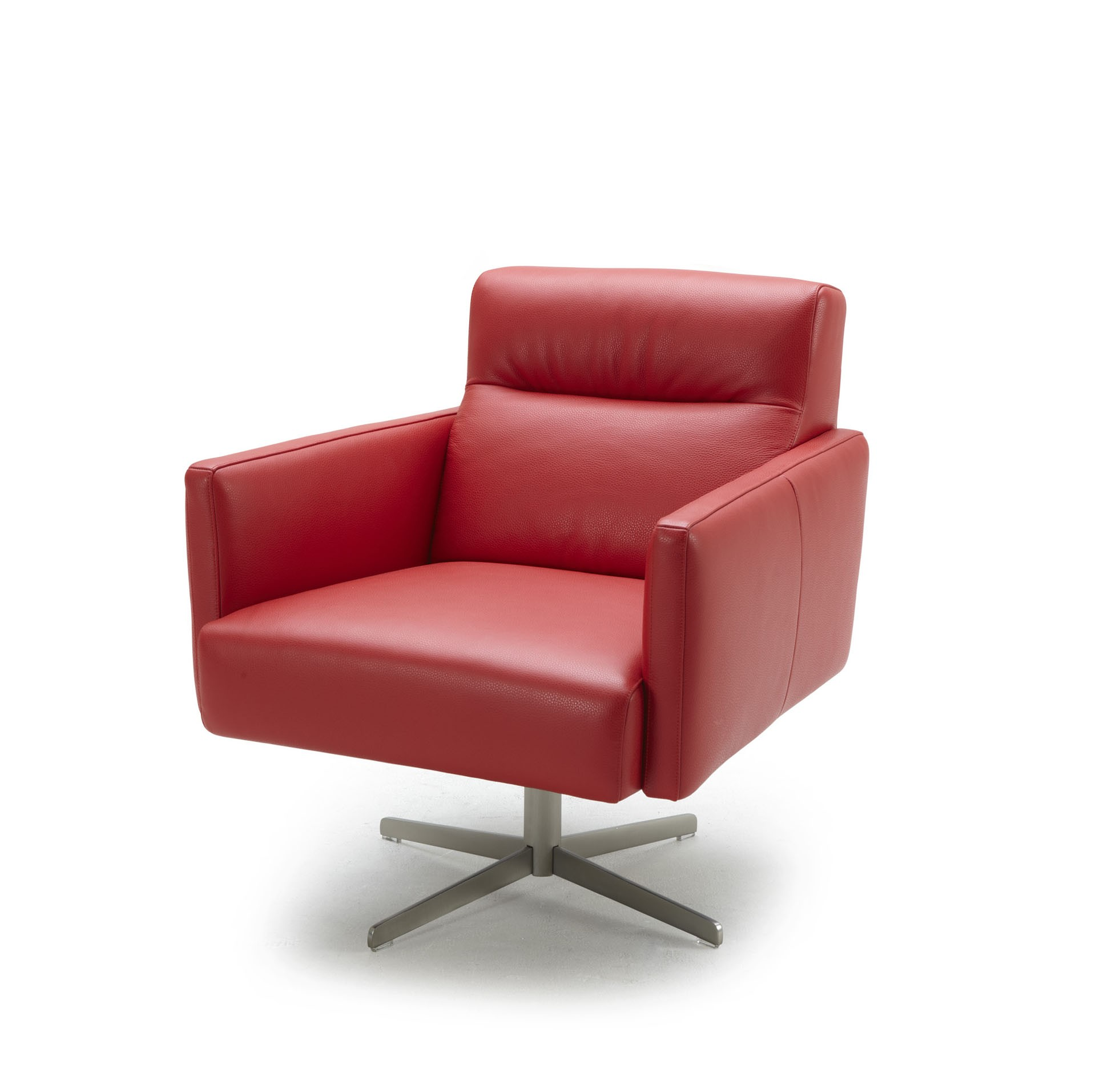 EVA Leather Swivel Chair
