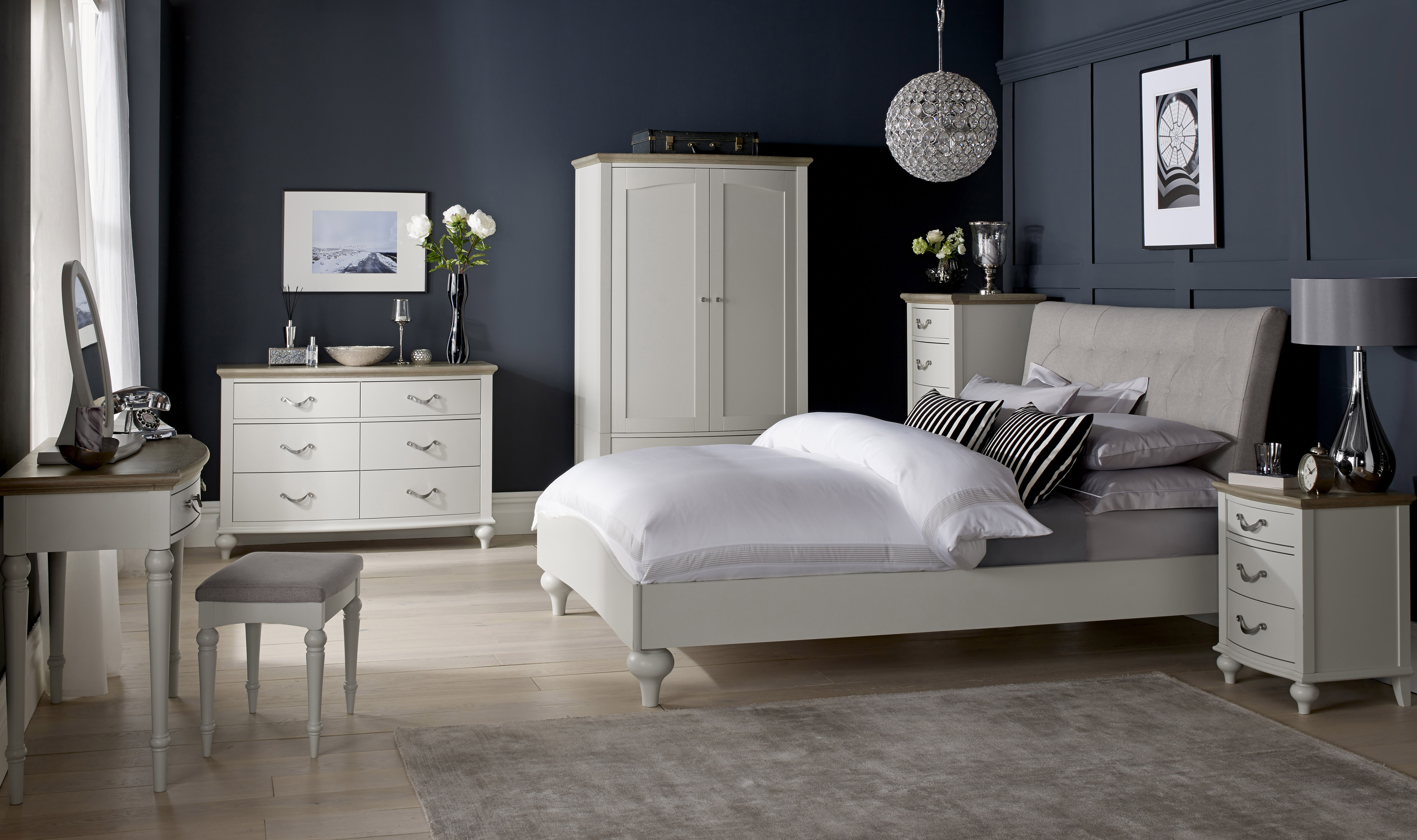 Montreux Washed Oak With Soft Grey Bedroom Queen And Double Available Ebay,Beautiful Flower Images To Draw